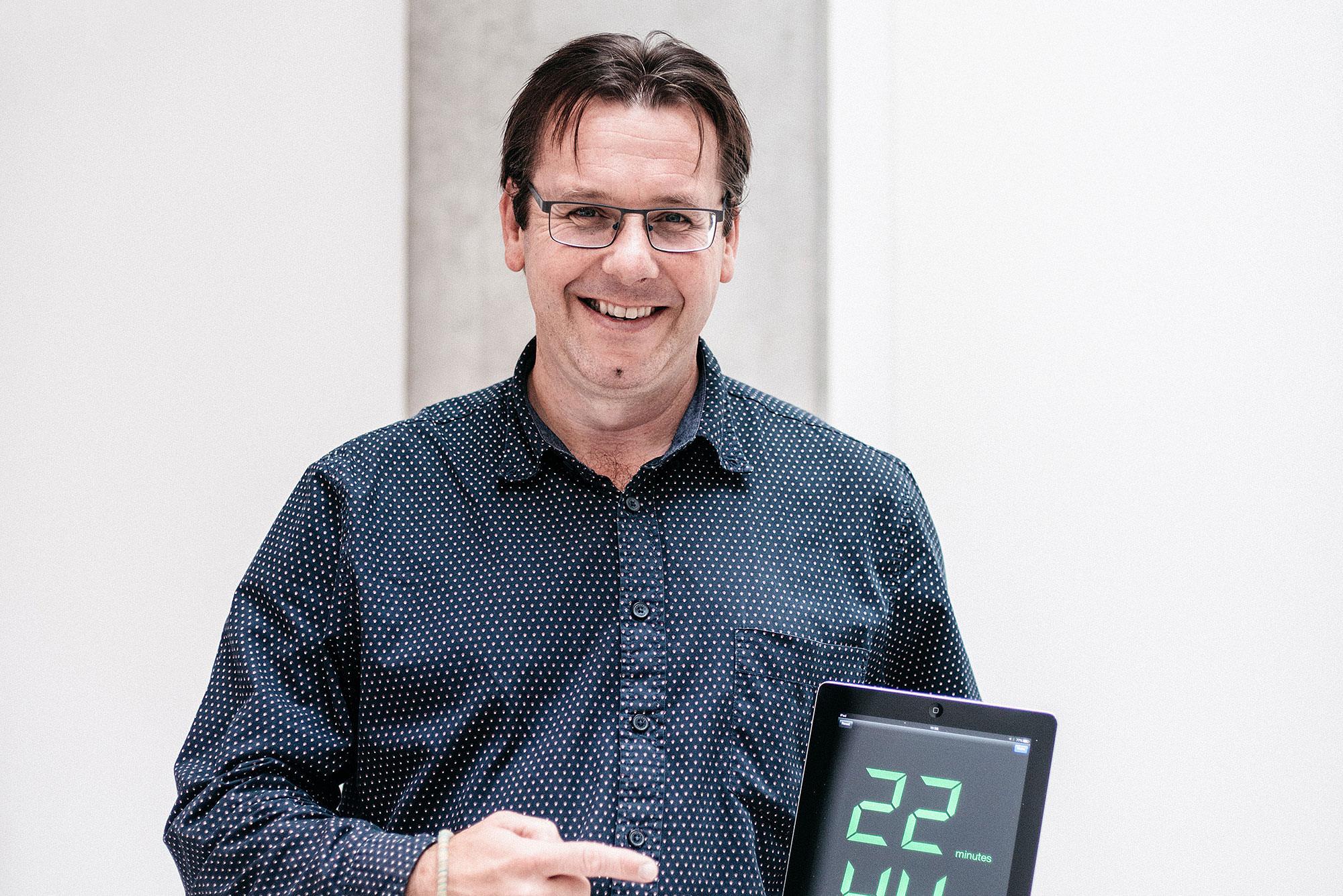 Agile Coach VX Academy - Maarten Hoppen