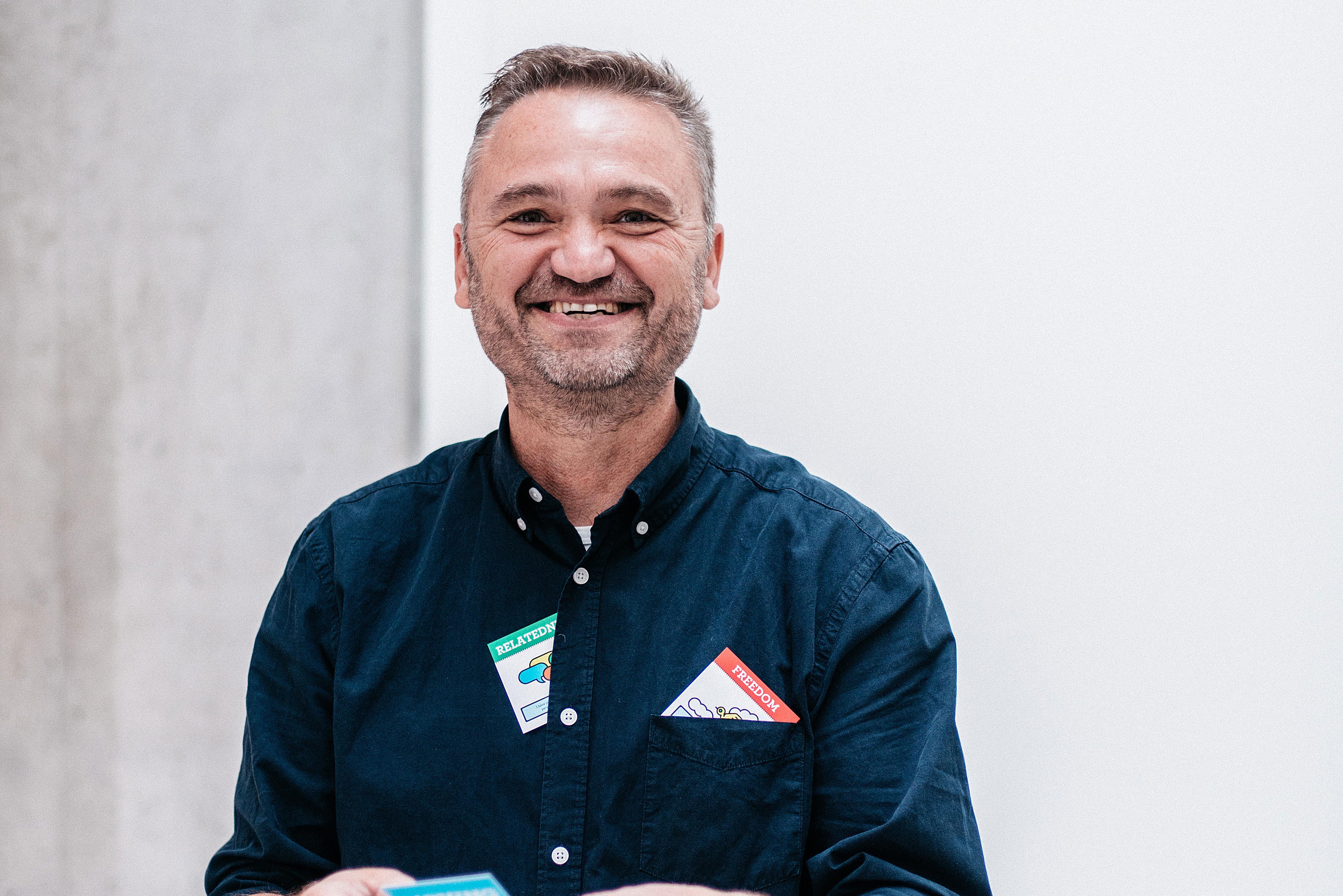 Agile Coach VX Academy - Michel van der Meulen