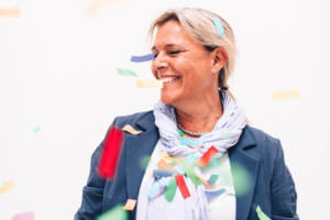 Business Manager - Maartje Backus - VX Academy