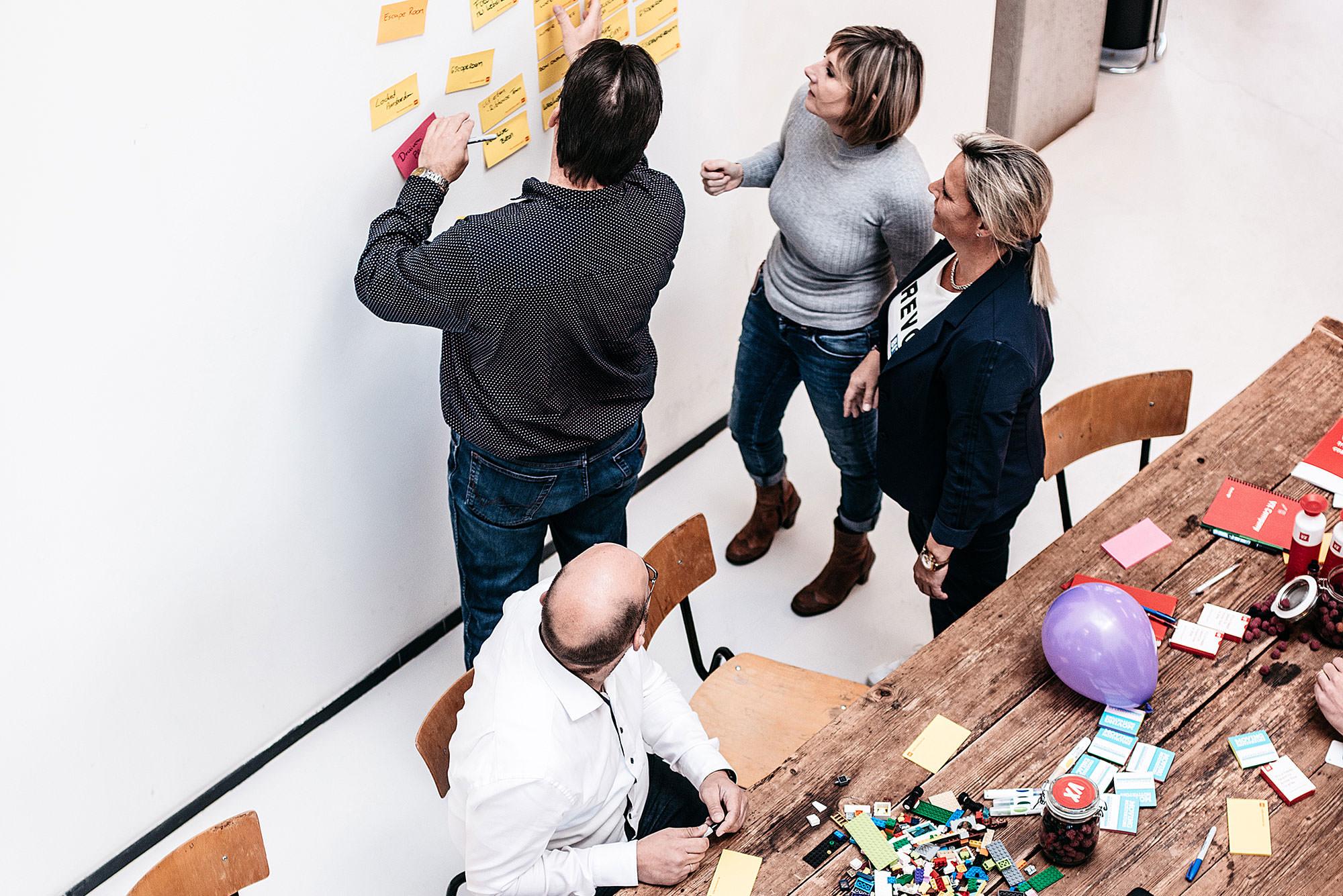 VX Academy Agile coaching en training
